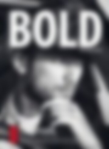 BOLD CAR No.07