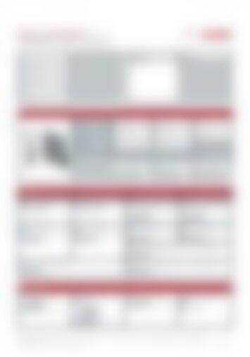 Bestell-/Anfrageblatt - GM RAILING Solo C und Solo Y (CHF)