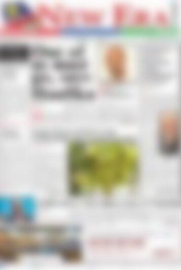 New Era Newspaper Thursday December 7, 2017