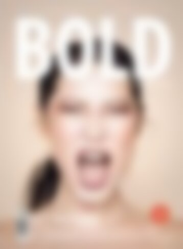 BOLD THE MAGAZINE No.34
