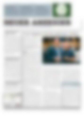 Neuer Anzeiger 4. Mai 2018