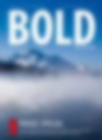 BOLD TRAVEL No.02