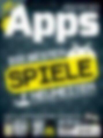 Android Apps Die besten Spiele-Neuheiten (Vorschau)