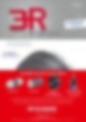 3R Special: Rohrleitungsbau aktuell (Vorschau)