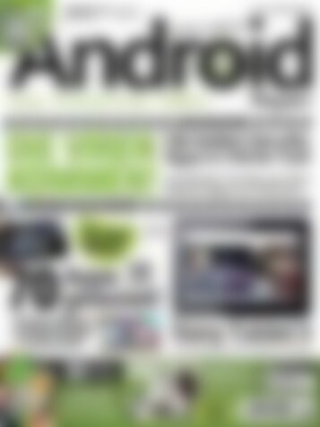 Android Magazin Die Viren kommen (Vorschau)