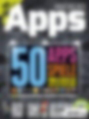 Android Apps 50 Apps und Spiele, von denen Sie noch nie gehört haben (Vorschau)