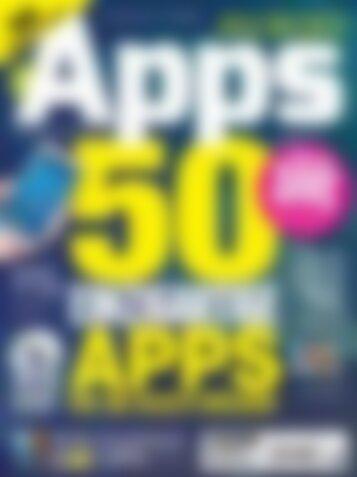 Android Apps 50 einzigartige Apps (Vorschau)