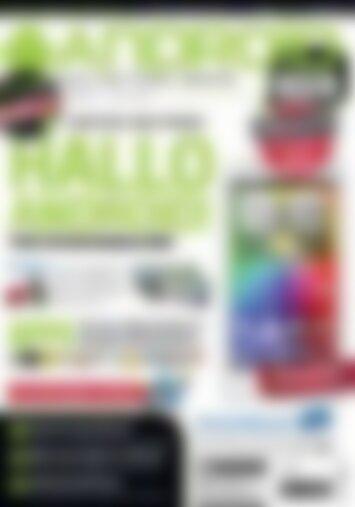 Android User Hallo Android (Vorschau)