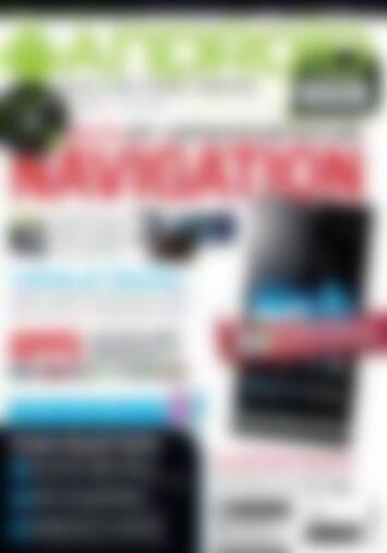 Android User Navigation (Vorschau)