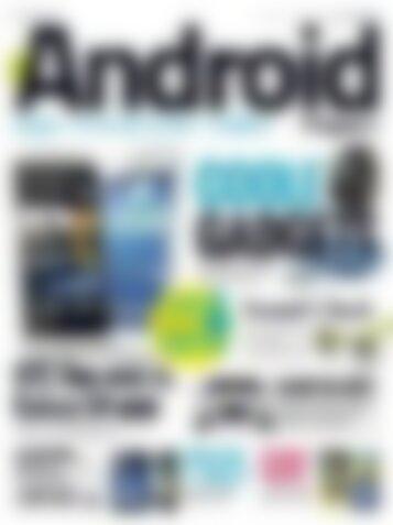 Android Magazin Coole Gadgets (Vorschau)