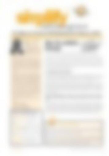 """simplify Selbstmanagement Das Themen-Special """"Neue Kraft schöpfen"""" sowie die dazugehörige Ausgabe (Vorschau)"""