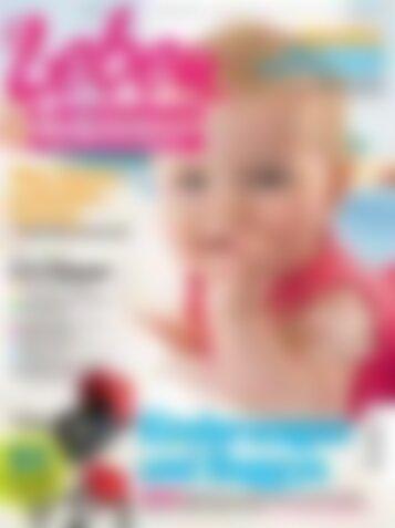 Leben & erziehen Wie Babys schlafen lernen (Vorschau)