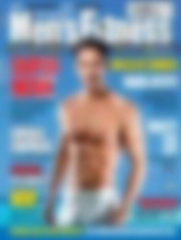 Men's Fitness SUPER MOVE Mehr Muskeln am ganzen Körper (Vorschau)
