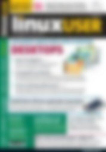 LinuxUser Neue Konzepte, remote-Zugriff, simple Alternativen (Vorschau)