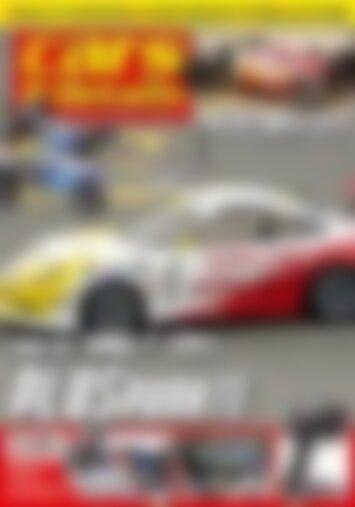 CARS & Details Tuning des Tamiya FF-03Pro (Vorschau)