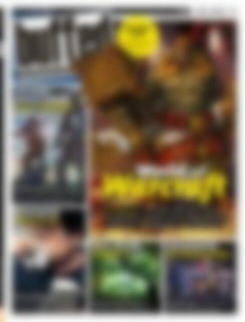 buffed Magazin World of Warcraft (Vorschau)