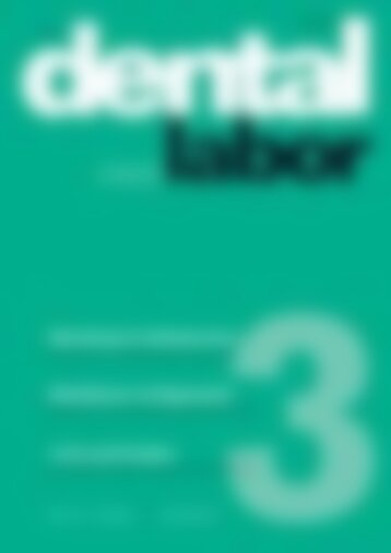 das dental labor Marketing im Unbewussten (Vorschau)