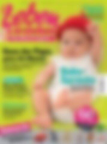 Leben & erziehen Baby-Sprache (Vorschau)