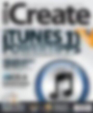 iCreate iTunes - 11 Powertipps (Vorschau)