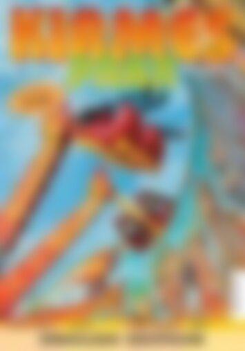 KIRMES & Park REVUE (English) Voodoo Jumper (Vorschau)