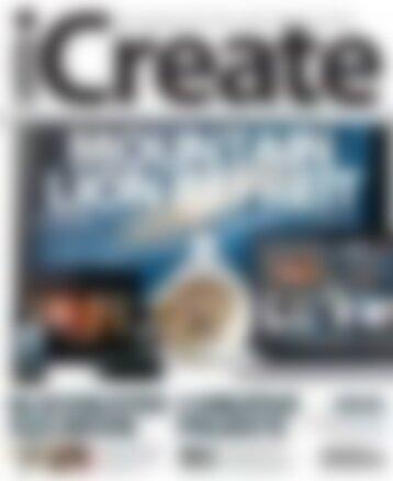 iCreate Mountain Lion befreit (Vorschau)