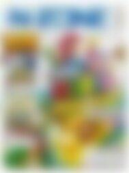 N-ZONE Magazin Super Mario 3D World (Vorschau)