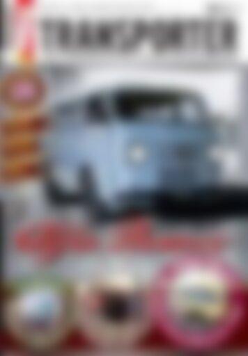 TRANSPORTER Alfa Romeo (Vorschau)