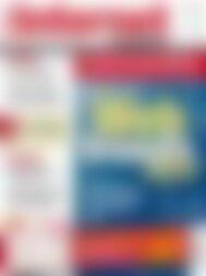 Internet Magazin Das sind die Webtrends 2013 (Vorschau)