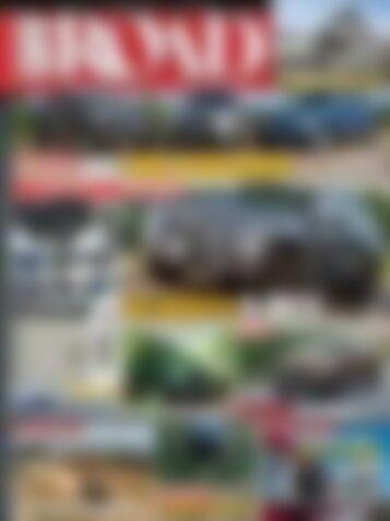 OFF ROAD Die SUV-Klassiker (Vorschau)