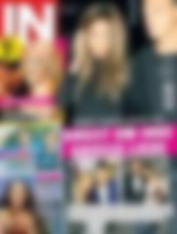 IN - DAS STAR & STYLE MAGAZIN (digital) Mandy & Mesut - Angst um ihre groߟe Liebe (Vorschau)
