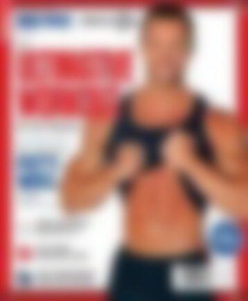 Men's Fitness - Das ultimative Workout für den Sixpack Das ultimative Workout für den Sixpack (Vorschau)