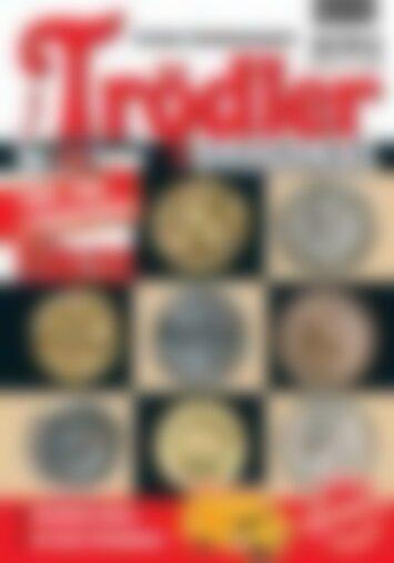 Trödler Münzen (Vorschau)
