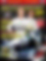 Motorsport Magazin Silberpfeil-Attacke auf WM-Titel (Vorschau)
