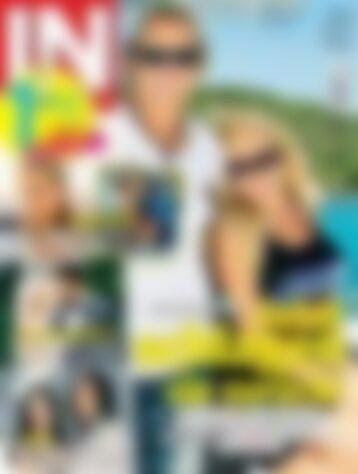 IN - DAS STAR & STYLE MAGAZIN (digital) Die Geissens - Jetzt schlagen sie zurück!  (Vorschau)