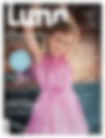 Luna + mum Luna: Ausgabe 43/2014: Wie Kunst endlich Spass macht! (Vorschau)
