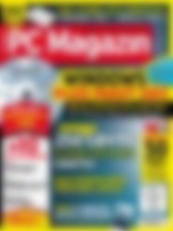 PC Magazin Classic DVD Windows Plus! Paket 2013 (Vorschau)