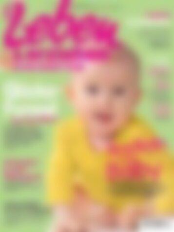 Leben & erziehen Radeln mit Baby (Vorschau)