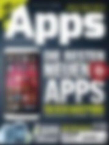 Android Apps Die besten neuen Apps (Vorschau)