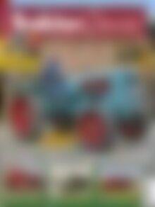 Glühkerze 9,5 Volt für Traktor Hanomag Granit 500//1 D21CR Motor ´66-´68