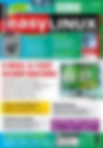 EasyLinux E-Mail & Chat sicher machen (Vorschau)