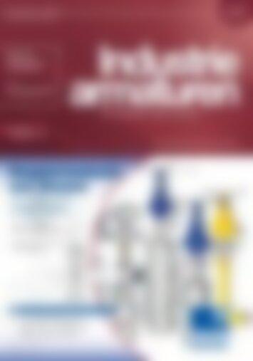 Industriearmaturen Energie- und Kraftwerktechnik, Instandhaltung (Vorschau)