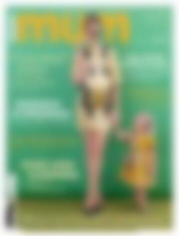 Luna + mum mum: Ausgabe 1/2014: Kind und Karriere - So läuft's in Groߟbritannien (Vorschau)