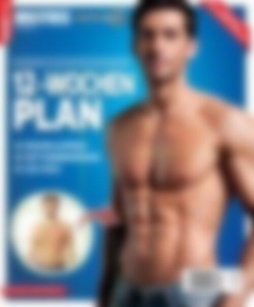 Ergänzung, um Gewicht zu verlieren und Muskelmasse zu gewinnen und