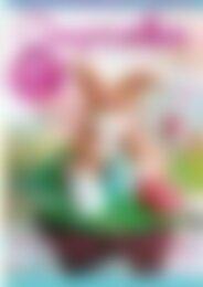Cupcake & Food Heaven Cupcake Heaven: Ausgabe 07/2014: Feier den Frühling (Vorschau)
