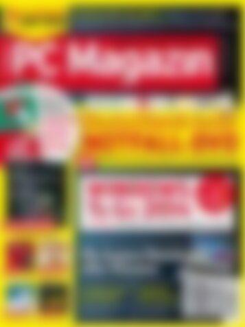 PC Magazin Premium XXL Deutschlands beste Notfall-DVD (Vorschau)