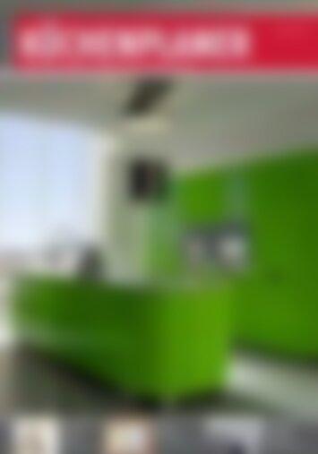 Küchenplaner Oberflächen - Alles bleibt Eiche (Vorschau)