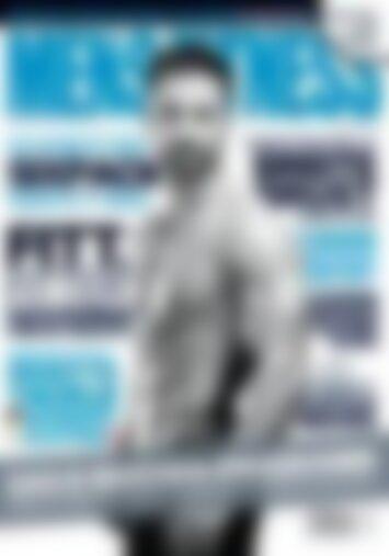 Men's Fitness Das 8-Wochen-Programm (Vorschau)