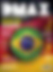DMAX Magazin Brasilien zuhause! (Vorschau)