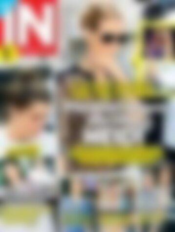 IN - DAS STAR & STYLE MAGAZIN (digital) Mesut Özil & Co. - Glück & Leid unserer WM-Jungs (Vorschau)