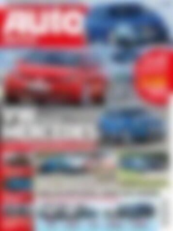 Auto Zeitung 18/2014 Leseprobe